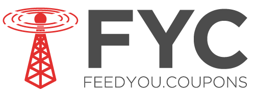 FeedYou.Coupons - Affiliate Data Feeds for Coupon Codes